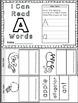 Phonics Flip Books - Alphabet (26 booklets) Whimsy Worksho