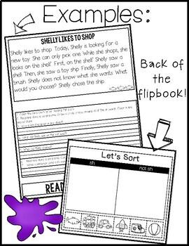 Phonics Flipbooks: CVCe FREEBIE