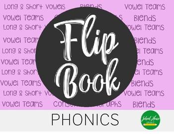 Phonics Fluency