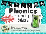 Phonics Fluency Builders