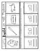 Phonics Fluency- '-AT' Word Family