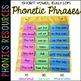 Phonics Fluency Phrases: The BUNDLE