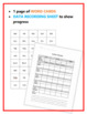 Phonics & Fluency Practice RAP Short a: Repeated Reading of CVC Words