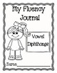 Phonics Fluency Practice and Assessments-Unit 3 Vowel Diphthongs