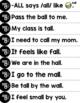 Phonics Fluency Sentences - Short Vowel Edition