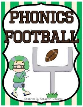 Phonics Football
