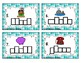 Phonics Frames Task Cards: Beginning Digraphs Set