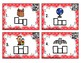 Phonics Frames Task Cards: CVC Short A Set