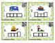 Phonics Frames Task Cards: Long O Vowel Teams Set