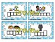 Phonics Frames Task Cards: Long Vowel Teams Bundle