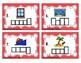 Phonics Frames Task Cards: Short a Word Families Set