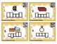 Phonics Frames Task Cards: Short i Word Families Set
