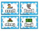 Phonics Frames Task Cards: Short u Word Families Set