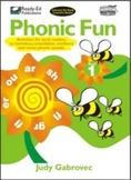 Phonics Fun 1: Set 9 - 'ar' Sound (car)