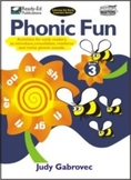 Phonics Fun 3: Set 11 - 'dge' Sound