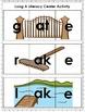 Phonics Fun Bundle: Literacy Center Activities Pack