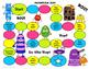 Phonics Fun Monster Hop Game: Vowel team (oo)