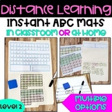 FUN Phonics Magnetic Board | ABC MATS |Distance Learning Printable | 2nd