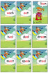 'PHONICS GAME': A Phonics Game for Practicing 'When Two Vowels Go Walking'