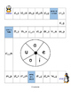 Phonics Game for Short Vowels and -ck ending