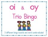 Phonics Game: oi & oy