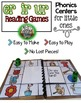 Phonics Games Bundle