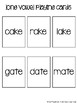Phonics Games: Long Vowels (Silent e- Vce and Vowel Teams)