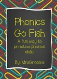 Phonics Go Fish