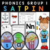 Phonics Group 1