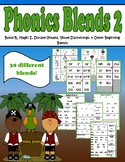 Phonics Group 2- Bossy R, Magic E, Vowel Diphthongs, Double Vowels