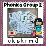 Phonics Group 2