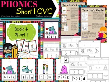 Phonics Growing Bundle