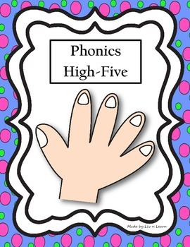 Phonics High Five
