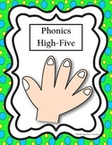 Phonics High Five