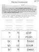 Phonics Homework: May & June