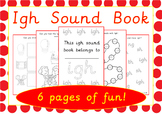 IGH Trigraph Activity Book