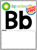 Phonics Instruction: Letter Bb