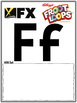 Phonics Instruction: Letter Ff