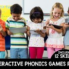 Phonics Interactive Files Part 2