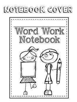 Phonics Interactive Notebook {Wonders Supplemental-Grade 1-Unit1}