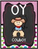 Phonics Interactive Notebook- oi and oy