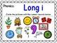 Phonics Interactive Power Point: Long i I_E