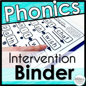 Phonics Intervention