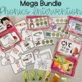 Phonics Intervention Pack