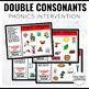 Phonics Intervention Games Double Consonants