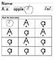 Phonics K Starter Kit 1 (Alphabet Through CVC Words)