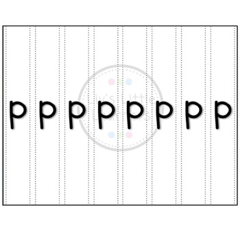 Phonics Learning Bracelets (alphabet)