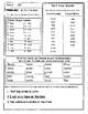 Phonics Lesson Bundle:  -e to the end, ck, dge, tch, qu, x, y