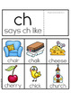 Phonics Lessons for whole group or guided reading (November)