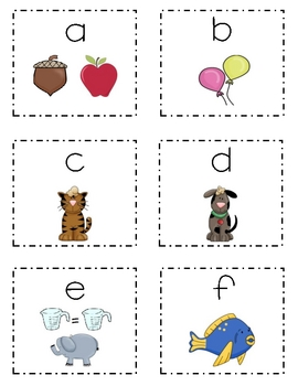 Phonics Letter Cards and Letter Clusters Cards and Charts